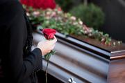 Профессиональная организация похорон в Москве под ключ