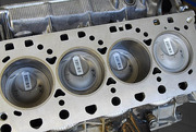 Профессиональная гильзовка двигателей Porsche.
