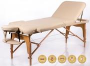 Складной массажный стол RESTPRO