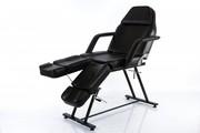: Кресло-кушетка Beauty-2 Black с доставкой по всей России