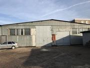 Производственно – складской комплекс. г. Лыткарино