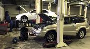Кузовной ремонтКузовной Ремонт Toyota,  Mitsubishi,  Lexus,  Honda