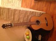 Cremona classic guitar 8855 4/4