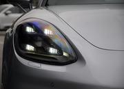 Оптика для Porsche. Большой ассортимент.