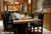 Продажа готового бизнеса,  ресторан FESTUS. дер.Семенково