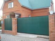 Нужны качественные ворота с гарантийным обслуживанием? Нет проблем.