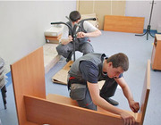 Сборка/разборка мебели любой сложности