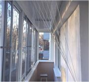 Пластиковые окна ПВХ REHAU,  KBE,  VEKA,  MONTBLANC в Москве и Московской