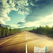 Мастика Bitarel дорожная