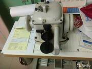 Скорняжная машинка,  промышленная. Jack JK T-03