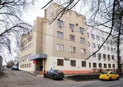 Продажа здания в Москве рядом с метро (АО)
