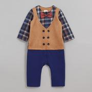 Комбинезон «Ватсон» для детей от 3 до 12 месяцев