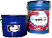 Защита  бетона,  кирпича,  металла  - смеси,  грунт,  протект,  лак,  эмаль