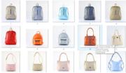 Рюкзаки и сумки в розницу и оптом.