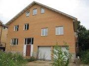 Продаем коттедж 700 м. в деревне Осоргино
