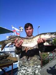 Незабываемый отдых и рыбалка