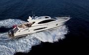 Сдам в аренду яхту 23 метра для отдыха на Средиземноморье