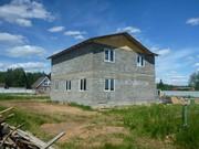 Продается хороший дом (коттедж), на земельном участке 15 соток в Котте
