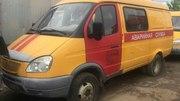 Продам ГАЗ 2705. Год выпуска 2008. (Код 001)