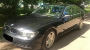 Продам BMW 745