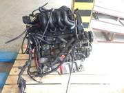 Контрактный двигатель 1.8 л. бензин Land Rover Freelander 1