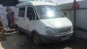 Продам ГАЗель 2752 Соболь. Год выпуска 2010. (Код 008)
