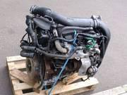 Контрактный двигатель 2.2D Land Rover Freelander 2