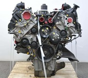 Контрактный двигатель 4.4D Range Rover Vogue/Sport/Land Rover Discover