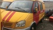 Продам ГАЗ 2705. Год выпуска 2007. (Код 003)