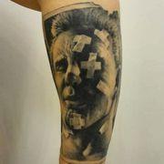 Татуировка(tattoo)