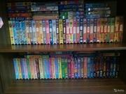 Мультсериалы (еа) видеокассеты vhs Collection