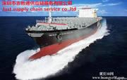 Международные ж/д перевозки(контейнеры и вагоны) из  Китая в Астана Ал