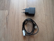 Высококачественный Магнитный зарядный кабель данных со светодиодной по