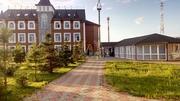 Большой коттедж 1500 м2 Стромынь 53 км от МКАД Щелковское ш.