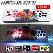Pandora's Box 5S