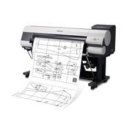 Печать лекал на бумаге