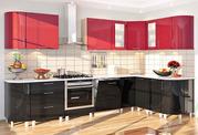 Мебельная компания «Мега Комфорт» - кухни,  шкафы,  столы и стулья.