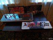 Arcade Machine Console Stick. Версия Аркадного Автомата