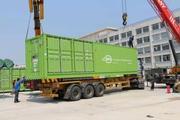 Консолидация грузов из Китая в Ташкент  Китайская логистическая компан