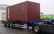 грузоперевозки из Корей,  Японий, в Тадижикистан через Китая