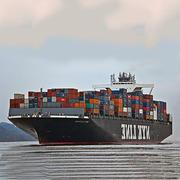 консолидация грузов из Китая в Узбекистан