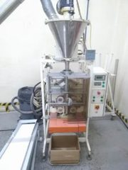 Вертикально-упаковочная машина РТ-ДШВ-01,