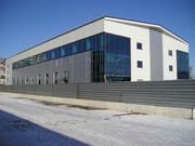 Строительство быстровозводимых зданий из ЛСТК И ЛМК