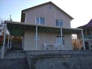 Дом в Геленджике 101 м² на участке 4 сотки