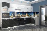 Мебельная компания «Мега Комфорт» - кухни,  шкафы-купе,  кресла,  стулья.