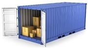 Консоладация грузов(LCL) из Иу Гуанчжоу Пекин в Москва