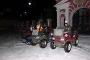 Поездки на квадроциклах в Орехово-Зуево
