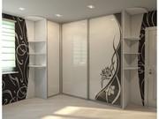 Мебельная компания «Мега Комфорт» - шкафы-купе,  ортопедические матрасы