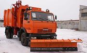 Срочно нужны КДМ и снегоуборочные машины