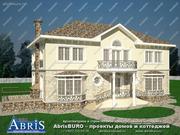 Проектирование домов,  готовые проекты коттеджей